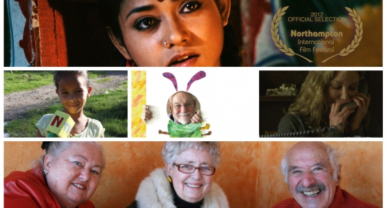 2012 Northampton International Film Festival Winners: Meherjaan, Dreaming Nicaragua, Eric Carle Picture Writer, Shoot the Moon and Whiskey and Apple Pie