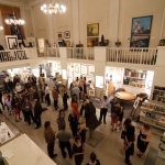 R. Michelson Galleries Sponsors at the 16th Annual Northampton International Film Festival 2012