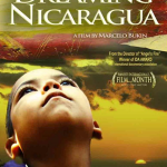 Film Poster Dreaming Nicaragua #NoHoIFF