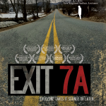 Film Poster Exit 7A #NoHoIFF