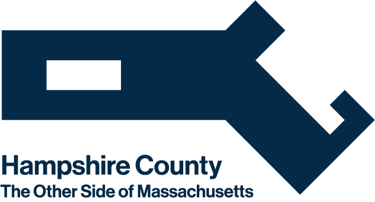 Hampshire County Logo