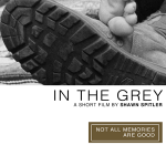 Film Poster In the Grey #NoHoIFF