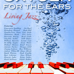 Film Poster Oxygen for Ears: Living Jazz #NoHoIFF