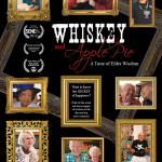 Film Poster Whiskey and Apple Pie #NoHoIFF