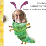 Production Still Eric Carle Picture Writer #NoHoIFF