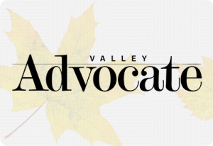 Valley Advocate logo
