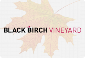Black Birch Vineyard logo
