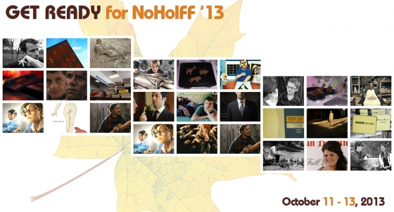 Official Selection NoHoIFF '13