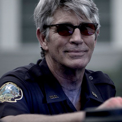 Production Still The House Across the Street Eric Roberts #NoHoIFF