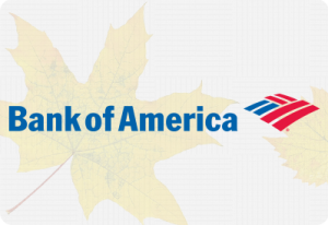Bank of America Logo #NoHoIFF