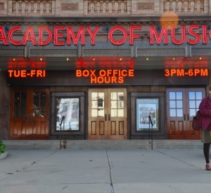 Academy of Music Theatre – NoHoIFF '13
