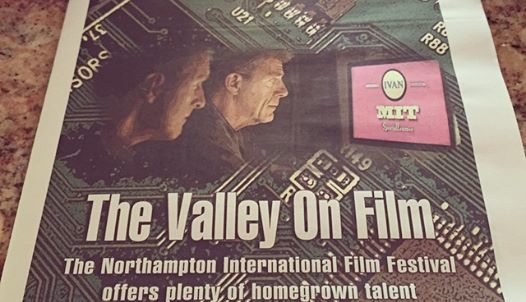 The Valley Advocate - NoHoIFF
